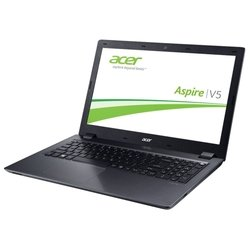 "acer aspire v5-591g-502c (intel core i5 6300hq 2300 mhz/15.6""/1366x768/8gb/1000gb/dvd нет/nvidia geforce gtx 950m/wi-fi/bluetooth/win 10 home)"