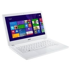 "acer aspire v3-371-527t (intel core i5 5257u 2700 mhz/13.3""/1920x1080/8gb/1000gb/dvd нет/intel iris graphics 6100/wi-fi/bluetooth/linux)"