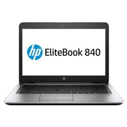 "hp elitebook 840 g3 (t9x59ea) (intel core i7 6500u 2500 mhz/14.0""/1920x1080/8.0gb/256gb ssd/dvd нет/intel hd graphics 520/wi-fi/bluetooth/win 7 pro 64)"