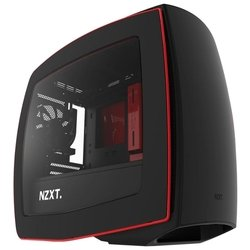 NZXT Manta Black/red
