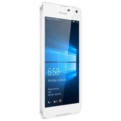 Microsoft Lumia 650 Dual Sim (белый) :::