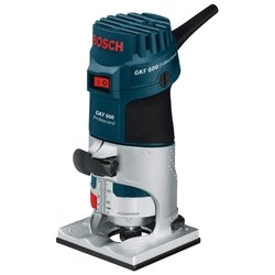 Bosch GKF 600 Professional + L-Boxx