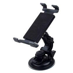"""Автомобильный держатель для планшета до 11"""" (Gembird TA-CHWT-01) (черный)"""