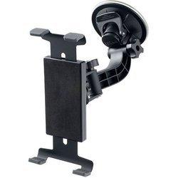 """Автомобильный держатель для планшета 7-11"""" (Perfeo PH-704) (черный)"""