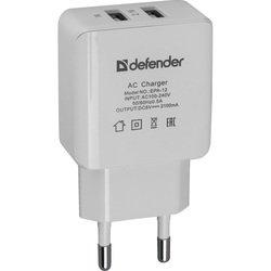 Сетевой адаптер Defender EPA-12 (белый)