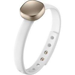 Фитнес-трекер Samsung Smart Charm (EI-AN920BFEGRU) (золотистый)