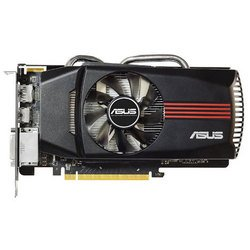 Видеокарта ASUS Radeon HD 7770 1120Mhz, PCI-E 3.0, 1024Mb, 4600Mhz, 128 bit, 2xDVI, HDMI, HDCP, RTL