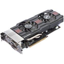 Видеокарта ASUS GeForce GTX 660 GTX660-DC2-2GD5 (980Mhz, PCI-E 3.0, 2048Mb, 6008Mhz, 192 bit, 2xDVI, HDMI, HDCP)