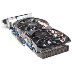 GIGABYTE GeForce GTX 660 (GV-N660OC-2GD)
