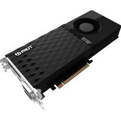 Видеокарта Palit GeForce GTX 680 NE5X68001042-1040F (1006Mhz, PCI-E 3.0, 2048Mb, 6008Mhz, 256 bit, 2xDVI, HDMI, HDCP Cool)
