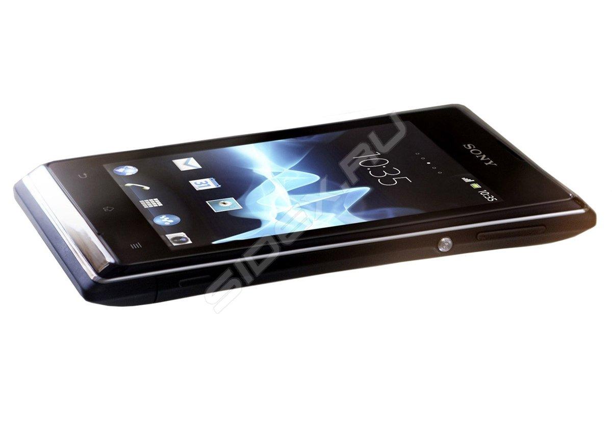 Сотовый телефон Sony E5823 Xperia Z5 Compact Graphite Black