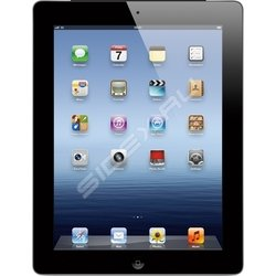 Apple iPad 4 32Gb Wi-Fi + Cellular (4G) Black (черный) :
