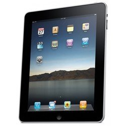 Apple iPad 4 64Gb Wi-Fi + Cellular (4G) Black (черный) :