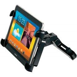 Автомобильный держатель для планшетов на подголовник Hamma (комплект 108335+108338)