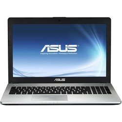 "ноутбук asus n56vj 90nb0031-m01000 (core i5 3210m 2500 mhz, 15.6"", 1920x1080, 6144mb, 750gb, dvd-rw, wi-fi, bluetooth, win 8 64) серебристый"