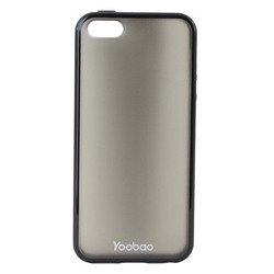 чехол для iphone 5 / 5s yoobao protective case (черный)