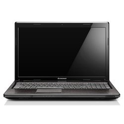 "Lenovo G580 59-351909 (Core i5 3210M 2500 Mhz, 15.6"", 1366x768, 4096Mb, 500Gb, DVD-RW, NVIDIA GeForce GT 610M, Wi-Fi, Bluetooth, Win 8 64)"