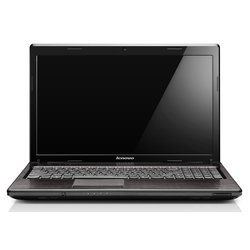 "Lenovo G580 59-359156 (Core i5 3210M 2500 Mhz, 15.6"", 1366x768, 6144Mb, 1000Gb, DVD-RW, NVIDIA GeForce GT 635M, Wi-Fi, Bluetooth, DOS)"