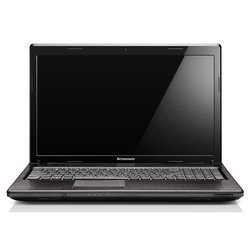 "Lenovo G580 59-351016 (Celeron B830 1800 Mhz, 15.6"", 1366x768, 2048Mb, 320Gb, DVD-RW, Intel HD Graphics 2000/Wi-Fi, Bluetooth, Win 7 Starter)"