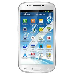 xdevice android note ii 5.5 white