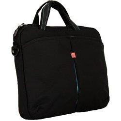 Сумка для ноутбука 10 дюймов Continent CC-010 (черный)