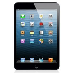 Apple iPad mini 32Gb Wi-Fi + Cellular (4G) (черный) :