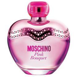 Moschino Pink Bouquet 50 �� ��������������� ���� ������� ���� ����� (���)