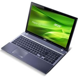"acer aspire v3-571g-53214g50maii nx.rzper.010 (core i5 3210m 2500 mhz, 15.6"", 1366x768, 4096mb, 500gb, nvidia geforce gt 640m, wi-fi, bluetooth, win 8) (серый)"