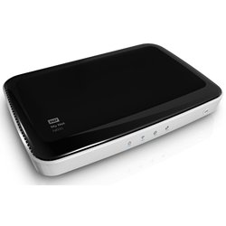 western digital wd my net n600