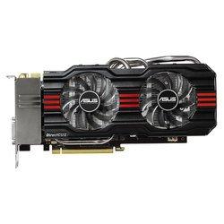 Видеокарта Asus GeForce GTX 670 980Mhz, PCI-E 3.0, 2048Mb, 6008Mhz, 256 bit, 2xDVI, HDMI, HDCP, RTL