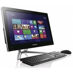 "Моноблок Lenovo IdeaCentre C440G-G6454G5008UK 57311031 (Intel Pentium G645 2900 Mhz, 21.5"", 1920x1080, 4096Mb, 500Gb, DVD-RW, Intel GMA HD, Wi-Fi, Win 8)"