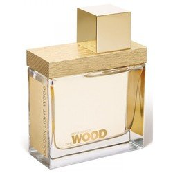 DSQUARED2 She Wood Golden Light Wood 50 �� ��������������� ���� (���)