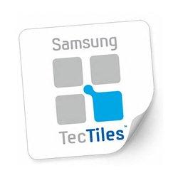 Наклейка Samsung NFC EAD-X11SWEGSTD (5 шт)