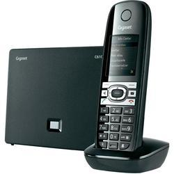 Gigaset C610A IP (черный)