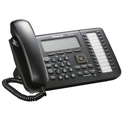 Panasonic KX-UT133RU-B (черный)