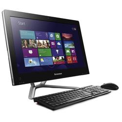 "Моноблок Lenovo IdeaCentre C340G-G6454G500DUK 57309064 (20"" HD+, Intel PDC G645, 4096Mb, 500Gb, Intel HD Graphics, DVD-RW, WiFi, Camera, DOS)"