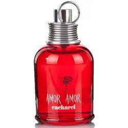 Cacharel Amor Amor 50 мл Туалетная вода Кашрель Амор Амор (жен)