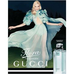 gucci flora by gucci glamorous magnolia 50 мл туалетная вода (жен)