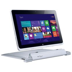 Acer Iconia Tab W510 32Gb dock (серебристый) :::