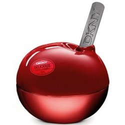Donna Karan New York (DKNY) Be Delicious Candy Apples Ripe Raspberry 50 мл Парфюмированная вода (жен)