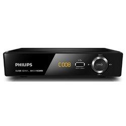 Медиаплеер Philips HMP2500T с поддержкой видео 1080p (Full HD)