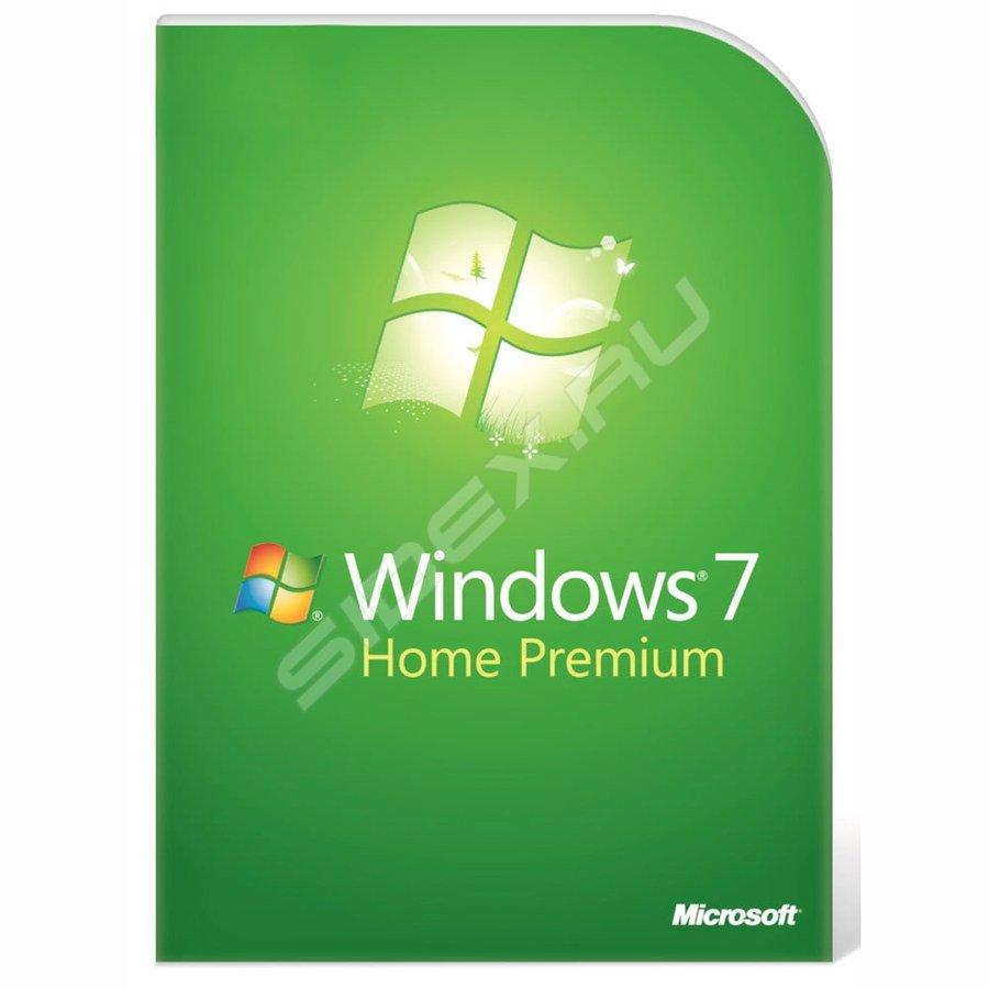 windows 7 купить