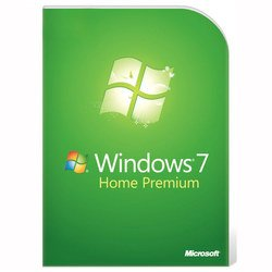 Операционная система Microsoft Windows 7 Home Premium (Домашняя расширенная) (GFC-02398)