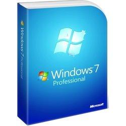 Операционная система Microsoft Windows 7 Professional (FQC-05347)