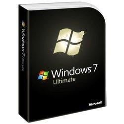 Операционная система Microsoft Windows 7 Ultimate (GLC-02276)