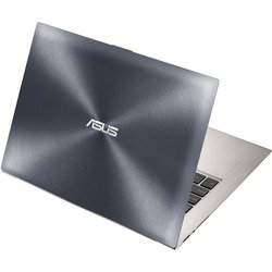 "ноутбук asus zenbook prime ux31a-r4003p 90nioa312w11226r13ac (core i7 3517u 1900 mhz, 13.3"", 1920x1080, 4096mb, 256gb, dvd нет, intel hd graphics 4000, wi-fi, bluetooth, win 8 pro)"