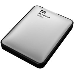 western digital wdbkkf0020bsl 2tb my passport for mac usb 3.0 hdd 2.5