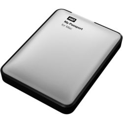 western digital wdbbxv7500abk 750gb my passport for mac hdd 2.5