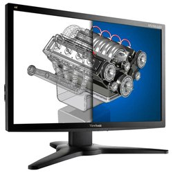 Viewsonic VP2765-LED (черный)