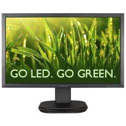 Viewsonic VG2439m-LED (черный)